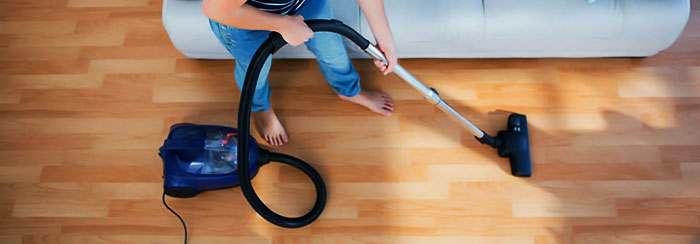 Why Should You Need a Vacuum Cleaner For Hardwood Floors And Carpet