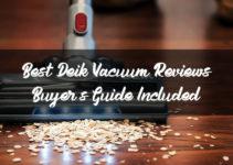 Deik Vacuum Reviews-FI