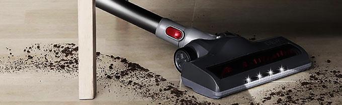 Best Deik Vacuum