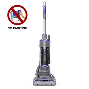 Deik VC9790 Bagless Upright Vacuum Cleaner 11 Lbs Lightweight