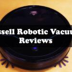 Bissell Robotic Vacuum Reviews-FI