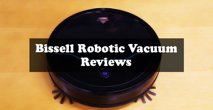 Bissell Robotic Vacuum Reviews-FI