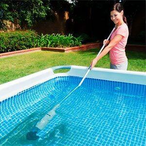 Intex Pool Vacuum Cleaner