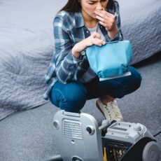 Tips to get Rid of Vacuum Cleaner Odors