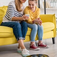 What are Vacuum Cleaner Specifications