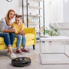 How do Robotic Vacuums Work